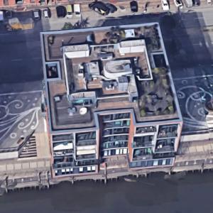 'Ocean's End' by Böge Lindner K2 Architekten (Google Maps)