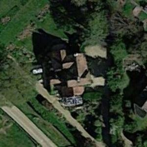 Twiggy's House (Google Maps)