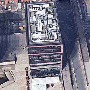 'Am Sandtorkai 54' by Störmer Murphy and Partners (Google Maps)