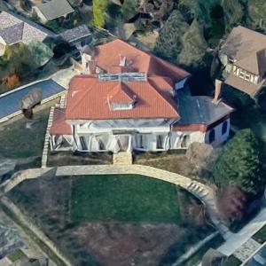 Scott Fassbach's House (Google Maps)