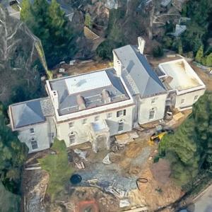 Onajite Okoloko's House (Google Maps)