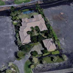 Ed O'Neill's House (Google Maps)