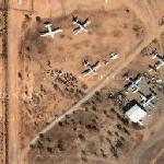 Avra Valley Airport (Google Maps)