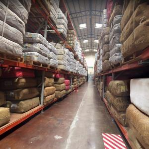 Stored tobacco bales (StreetView)
