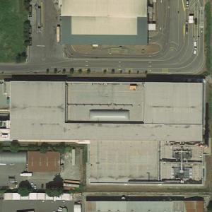 Surrey Biofuel Facility (Google Maps)