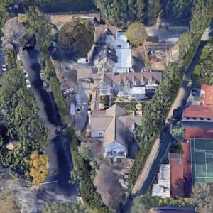 George Savitsky's House (Google Maps)