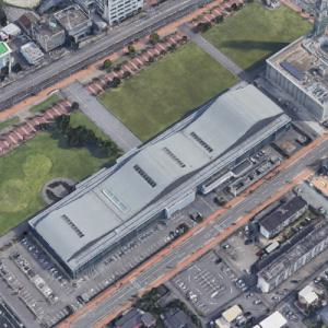 Yamaguchi Center For Arts and Media (Google Maps)
