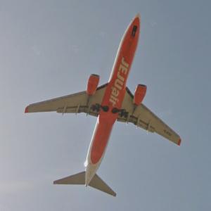 Jeju Air Boeing 737-8BK [HL8301] (StreetView)