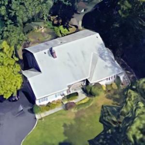 Anthony Scaramucci's House (Google Maps)
