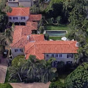 William Lee Hanley's House (Deceased) (Google Maps)
