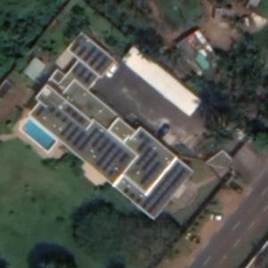'New Swiss Ambassade in Abidjan' by LocalArchitecture (Google Maps)