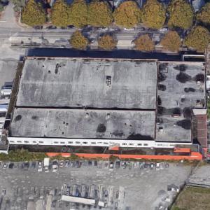 The Eastside Flea (Google Maps)