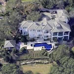 Michael Marston's House (Google Maps)