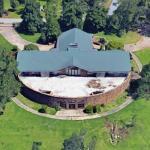 Jim Bob & Michelle Duggar's House (Former)