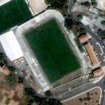 Estádio da Tapadinha (Google Maps)