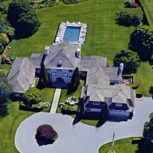 James L. Nederlander's House (Google Maps)