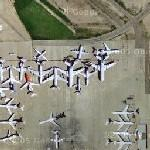 Tucson International Airport (TUS) (Google Maps)