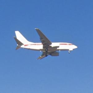 Janet Boeing 737-66N (StreetView)
