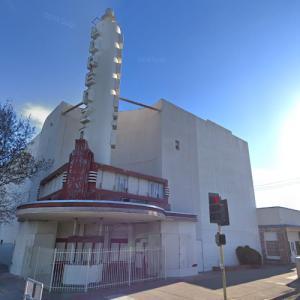 San Lorenzo Theater (StreetView)