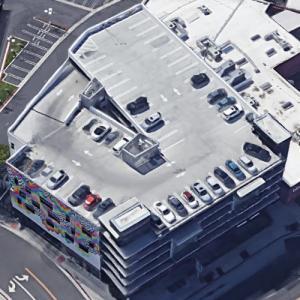 'Platform' by Abramson Teiger Architects (Google Maps)