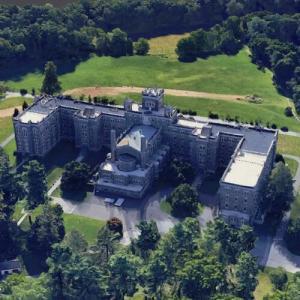Mount St. Alphonsus Seminary (Google Maps)