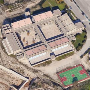 'Educational Company Arsakeio of Patras' by Issaias Demetrios & Papaioannou Tassis (Google Maps)