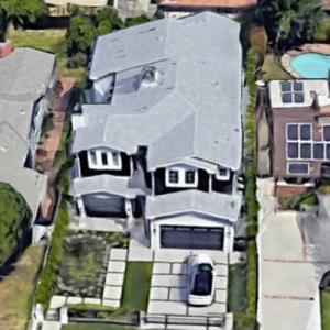 James Charles' House (Rental) (Google Maps)