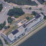 Rijkswaterstaat Zeeland Head Office