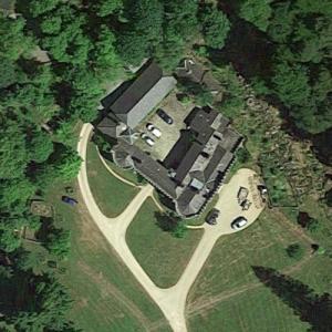 Luggala Estate (Google Maps)