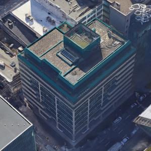 900 Howe Street (Google Maps)