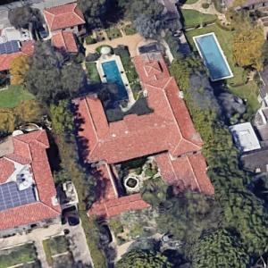 Michael Patrick King's House (Google Maps)