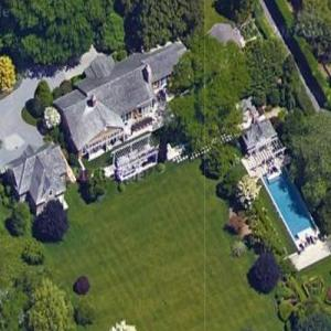 Joseph Araiz's House (Google Maps)