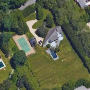 Joel M. Stern's House (Google Maps)