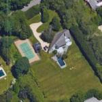 Joel M. Stern's House