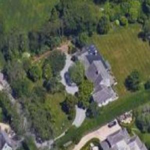 David Paton's House (Google Maps)
