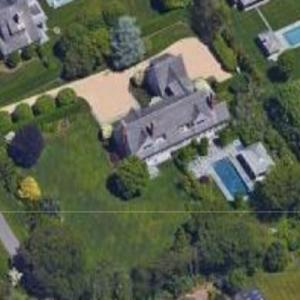 Jack H. Nusbaum's House (Google Maps)