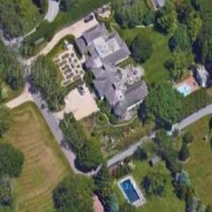 Martin Statfeld's House (Google Maps)