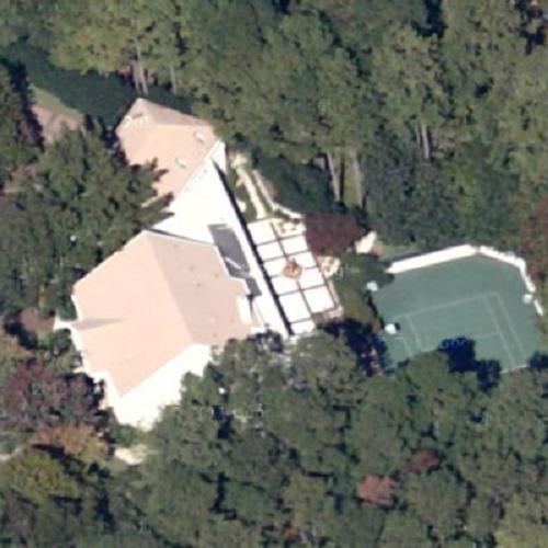 The Place At Galleria Birmingham Al: Bart Starr's House (Deceased) In Birmingham, AL (Google Maps