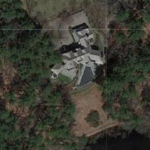 Anastasios Parafestas' House (Google Maps)