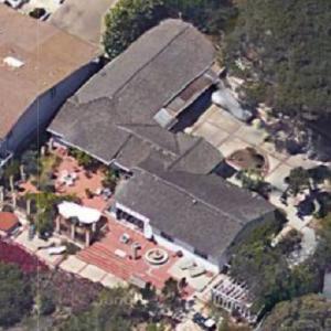 Frank Godbille's House (Google Maps)