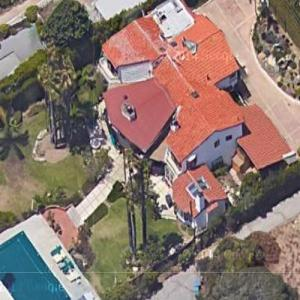 Harry Ritter's House (Google Maps)