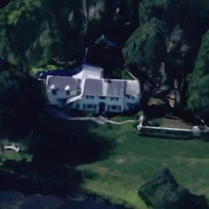 Andrew Cuomo & Sandra Lee's House (Google Maps)