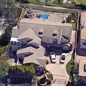 Jo Reitkopp's House (Animal Hoarder Rescue 31 MAY 19) (Google Maps)
