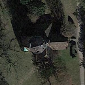 Luneburg hospital water tower (Google Maps)
