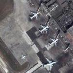 Shahjalal International Airport (DAC / VGZR) (Google Maps)