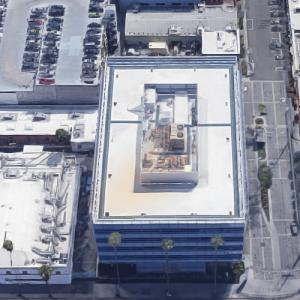 Technicolor Building (Google Maps)