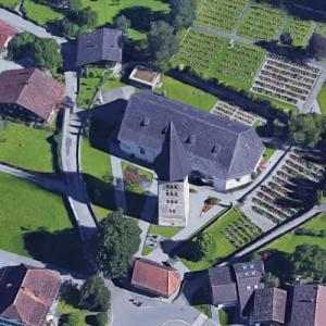 St. Michael's Church (Google Maps)
