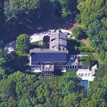 Bobby Flay's House