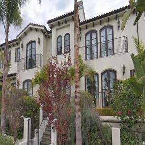 David Labonte's House (Google Maps)