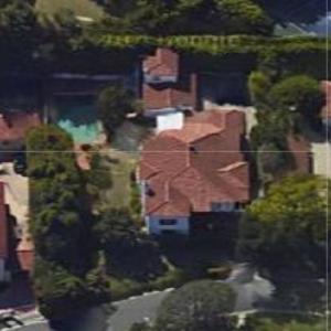 Turner Shelton's House (Google Maps)